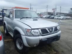 Nissan Safari. WYY61, RD28T