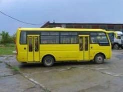 Higer KLQ6728. Продаётся автобус Higer KLQ 6728, 3 900куб. см., 17 мест