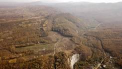 Земля на юге с прудом и потрясающим видом. 8 310кв.м., собственность, электричество, вода, от частного лица (собственник)