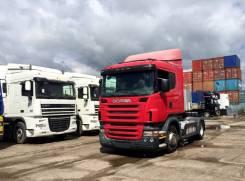 Scania R380. PDE, 12 000куб. см., 19 000кг.