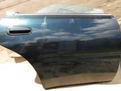 Дверь боковая. Toyota Carina ED, ST200, ST202 Toyota Corona Exiv, ST200, ST202