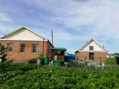 Продам дом в Партизанске. 2-я Красноармейская, р-н Партизанский, площадь дома 72,0кв.м., скважина, электричество 12 кВт, отопление твердотопливное...
