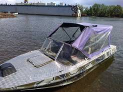 Казанка-5М3. 2010 год год, длина 4,00м., двигатель подвесной, 40,00л.с., бензин