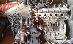 X20D1 Двигатель с навесным на запчасти