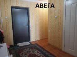 3-комнатная, улица Адмирала Горшкова 24. Снеговая падь, проверенное агентство, 77кв.м. Прихожая