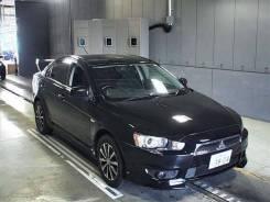Mitsubishi Galant Fortis. CY4A, 4B11