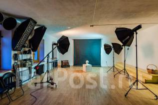 Фотосессия в студии, аренда фотостудии, услуги фотографов