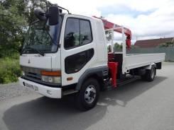 Mitsubishi Fuso. Продам грузовик MMC FUSO, 6 557куб. см., 5 000кг., 6x2