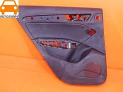 Обшивка двери задней левой Audi Q5