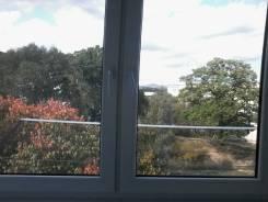 2-комнатная, улица Гоголевская 10. Перевал, частное лицо, 51кв.м. Вид из окна днём