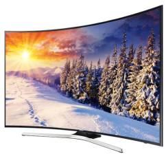 Samsung UE55MU6300. LED
