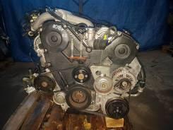 Двигатель в сборе. Mazda: Millenia, Eunos 500, Xedos 6, Lantis, MX-6, Efini MS-8, Cronos, Xedos 9, Autozam Clef, MPV, 323F Двигатель KFZE