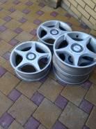 "Диски R15 Made in Korea. 5.5x15"", 5x114.30, ET35, ЦО 67,1мм."