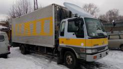 Hino Ranger. Продается грузовик hino ranger, 8 000куб. см., 5 000кг.