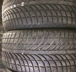 Michelin Latitude Alpin LA2, 235/50 D19