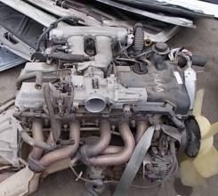 Двигатель 1jz VVT-I на разбор. Jzx100