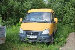 ГАЗ 322132. Продается Газель пассажирская, 13 мест