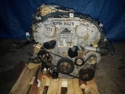 Двигатель в сборе. Nissan Teana, J31, J31Z Nissan Cefiro, PA32, PA33, WPA32 Двигатели: VQ23DE, VQ25DE