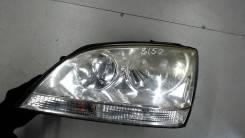 Фара KIA Sorento 2002-2009 [0141210041], левая