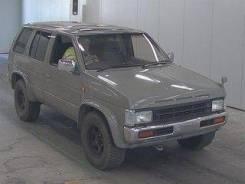 Nissan Terrano. LBYD21, TD27