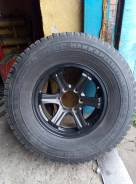Комплект колес. 6x139.70 ET26. Под заказ
