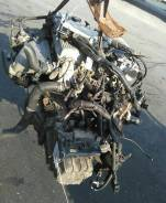 Двигатель Toyota 4AFE