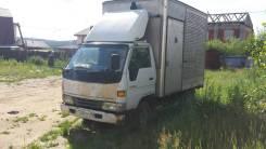 Toyota Dyna. Продается грузовик , 4 104куб. см., 1 500кг., 4x2