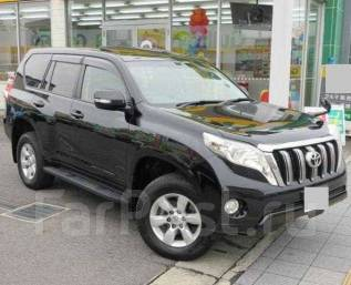 Toyota Land Cruiser. автомат, 4wd, 2.7, бензин, 70 000тыс. км, б/п. Под заказ