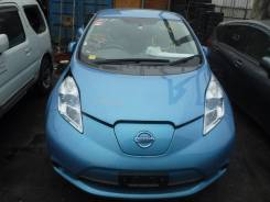 Nissan Leaf. ZT0, EM61