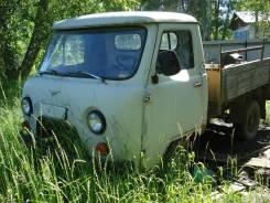 УАЗ 3303. Продам УАЗ-3303, 1995 г. в., 2 400куб. см., 1 000кг.