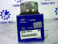 Механизм регулировки фаз ГРМ CVVT 1.4/1.6 Gamma G4FA/G4FC 24350-2B010