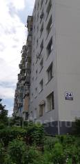 2-комнатная, улица Сафонова 24. Борисенко, частное лицо, 48кв.м. Дом снаружи