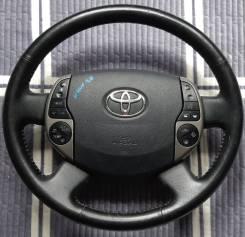 Переключатель на рулевом колесе. Toyota Prius, NHW20 Toyota Raum, NCA25, NCZ25, NCZ20 Двигатели: 1NZFXE, 1NZFE
