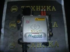 Инвертор. Toyota Prius, NHW10