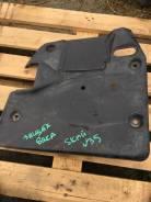 Защита топливного бака. Nissan Skyline, CPV35, HV35, NV35, PV35, V35 Двигатели: VQ25DD, VQ35DE, VQ30DD