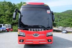 Kia Granbird. Продается автобус KIA Granbird, 12 400куб. см., 46 мест. Под заказ