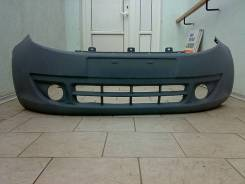 Бампер передний Chery KIMO S12-2803601-DQ