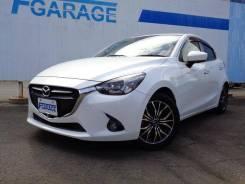 Mazda Demio. автомат, передний, 1.3 (92л.с.), бензин, 65 000тыс. км, б/п. Под заказ