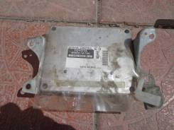 Блок управления двс. Toyota Corolla, EE111 Двигатель 4EFE