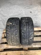 Bridgestone Potenza RE-01R. Летние, 2004 год, 10%, 2 шт