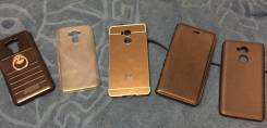 Xiaomi Redmi 4 Pro. Б/у, Золотой