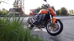 Kawasaki Z 1000. 953куб. см., исправен, птс, с пробегом