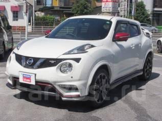 Nissan Juke. автомат, 4wd, 1.6 (200л.с.), бензин, 33 000тыс. км, б/п. Под заказ