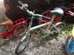 Велосипед для подростка. Japan!