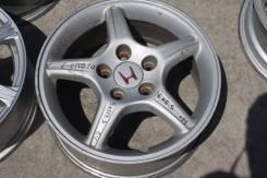 "Honda. 6.5x16"", 5x114.30, ET55, ЦО 64,0мм."