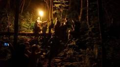 Рассвет на горе Фалаза + Смольные водопады. 28 июля, 11 августа 2018