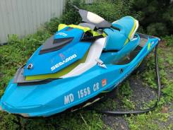 BRP Sea-Doo GTI. 155,00 л.с., 2015 год год