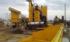 Lintec CSM-2500. Lintec CSM 2500. АБЗ контейнерного типа, 160 т/ч, новый. Под заказ