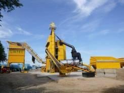 Lintec CSM-3000. Lintec CSM 3000. АБЗ контейнерного типа, 240 т/ч, новый. Под заказ