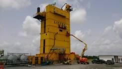 Lintec CSM-4000. Lintec CSM 4000. АБЗ контейнерного типа, 320 т/ч, новый. Под заказ